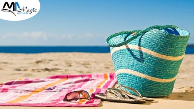 فوائد الرحلة البحرية في فصل الصيف