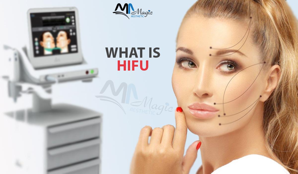 حقيقة جهاز الهايفو ماجيك استاتيك لعمليات التجميل